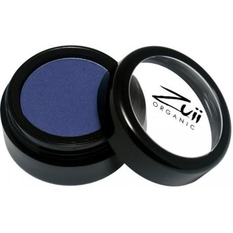 Zuii Organic Bio oční stíny Blue Marine