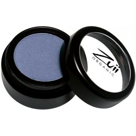 Zuii Organic Bio oční stíny Blue Suede