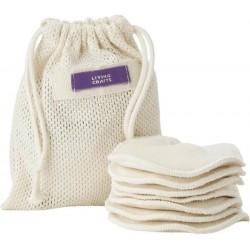 Living Craft Odličovací bavlněné tamponky