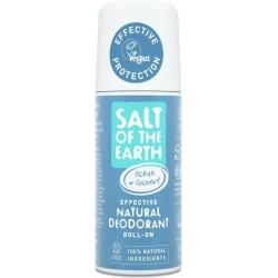 Salt of the Earth Deodorant roll-on oceán a kokos