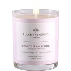 Plantes & Parfums Vonná svíčka Récolte de la Lavande