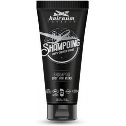 Hairgum Šampon na tělo, vlasy a vousy