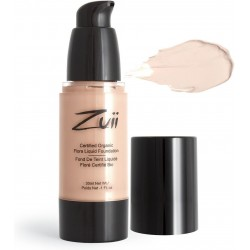 ZUII ORGANIC Bio tekutý make-up
