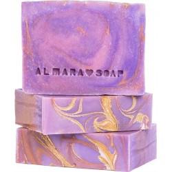 Almara Soap Ručně vyráběné mýdlo Magická aura