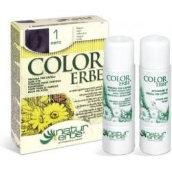 Natur Erbe COLOR ERBE Barva na vlasy