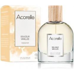 Acorelle Dámská parfémová voda bio Douceur Vanillée