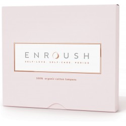 Enroush Bio tampony Normal