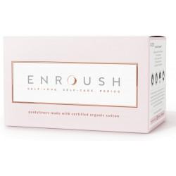 Enroush Bio dámské vložky Regular