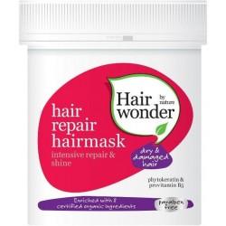 Regenerační vlasová maska