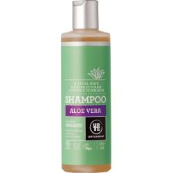 Šampon na normální vlasy «Aloe vera»