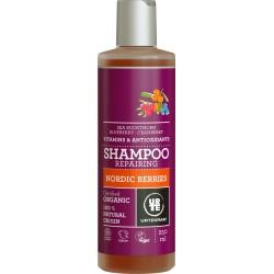 Urtekram Šampon na poškozené vlasy Nordic Berries
