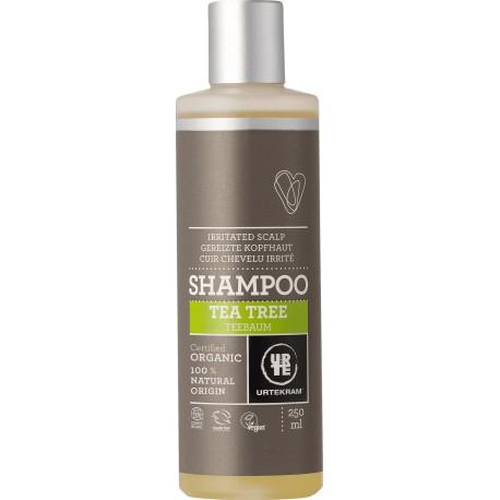Urtekram Šampon na citlivou pokožku hlavy Tea Tree