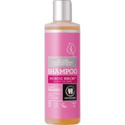 Šampon na suché vlasy «Severská bříza»