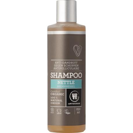 Šampon proti lupům kopřivový