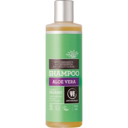 Šampon proti lupům «Aloe vera»
