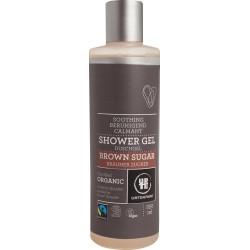 Sprchový gel «Hnědý cukr»