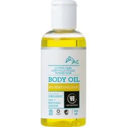 Dětský tělový olej bez parfemace