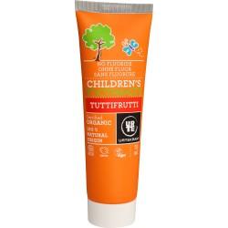 Zubní pasta dětská «Tuttifrutti»