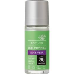 Urtekram Deodorant roll-on aloe vera