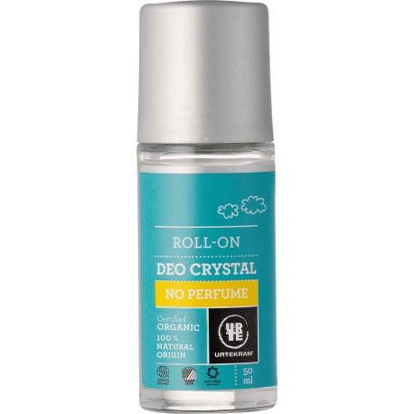 Urtekram Deodorant bez parfemace roll-on