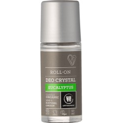 Urtekram Deodorant s eukalyptem roll-on