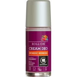 Krémový deodorant «Nordic Berries»