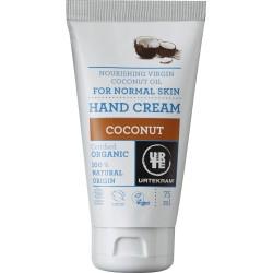 Krém na ruce s kokosem