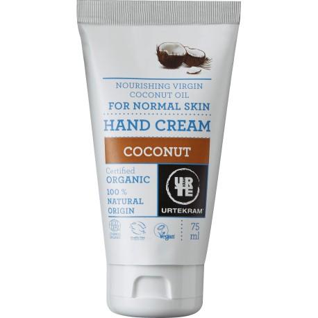 Urtekram Krém na ruce kokosový