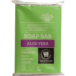 Mýdlo aloe vera