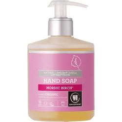 Tekuté mýdlo na ruce antibakteriální «Severská bříza»
