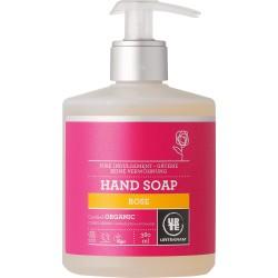 Tekuté mýdlo na ruce s růží