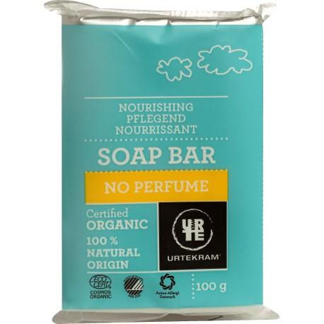 Urtekram Mýdlo bez parfemace