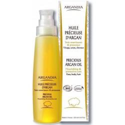 ARGANDIA Arganový pleťový olej