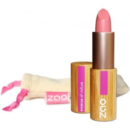 ZAO Rtěnka třpytivá 402 «Pearly pink»