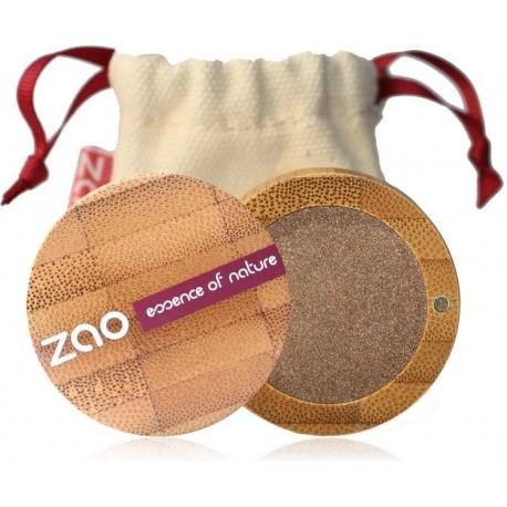 ZAO Oční třpytivé stíny 117 «Pinky bronze»