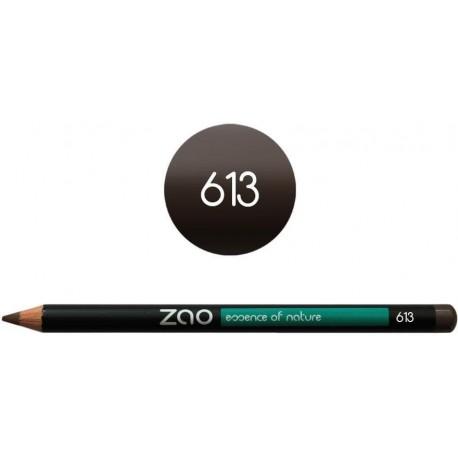 ZAO Tužka na oči a obočí 613 «Blond eyebrow»
