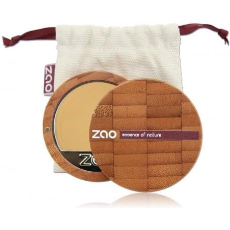 ZAO Kompaktní make-up 730 «Ivory»
