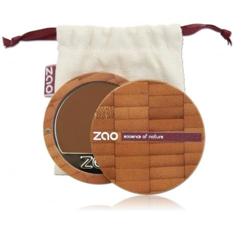 ZAO Kompaktní make-up 735 «Chocolate»