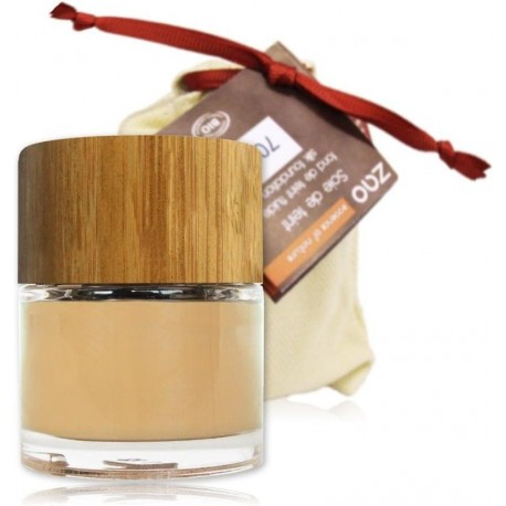 ZAO Hedvabný tekutý make-up 701 «Ivory»