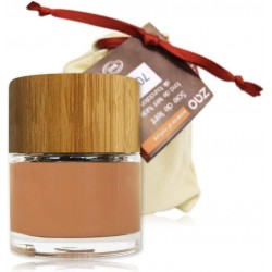 Hedvabný tekutý make-up 703 «Rose Petal»