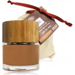 Hedvabný tekutý make-up 704 «Natural»