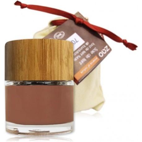 ZAO Hedvabný tekutý make-up 706 «Chocolate»