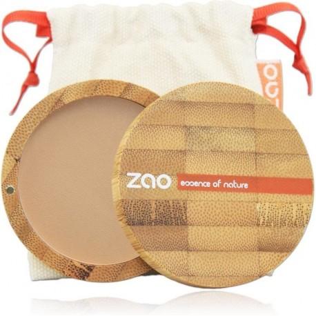 ZAO Kompaktní pudr 302 «Beige orange»