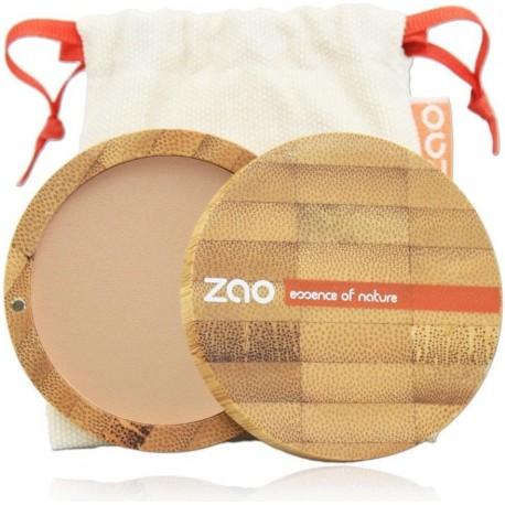 ZAO Kompaktní pudr 303 «Brown beige»