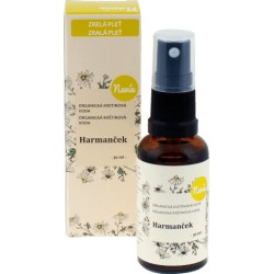 Kvěťová voda ve spreji «Heřmánek»