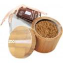 Hedvabný minerální make-up 503 «Beige Orange»