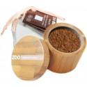 Hedvabný minerální make-up 505 «Coffee Beige»