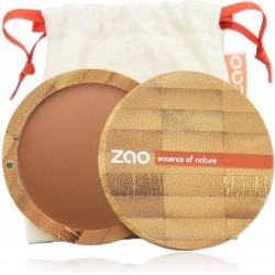 Minerální bronzer 344 «Chocolate»