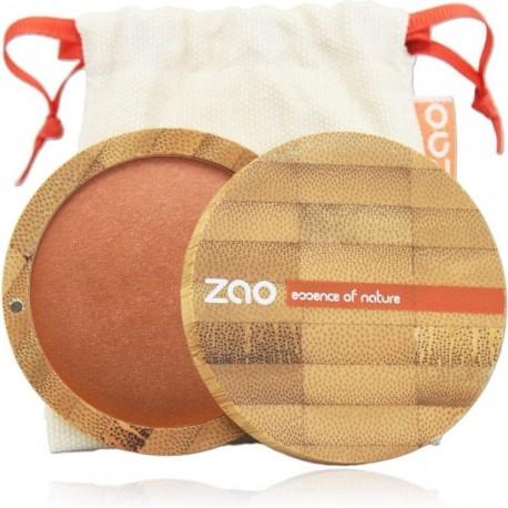 ZAO Minerální bronzer 345 «Red Copper»