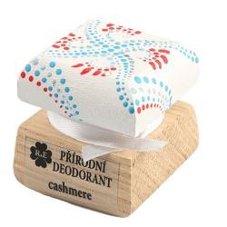 «Color» Krémový deodorant «Cashmere»